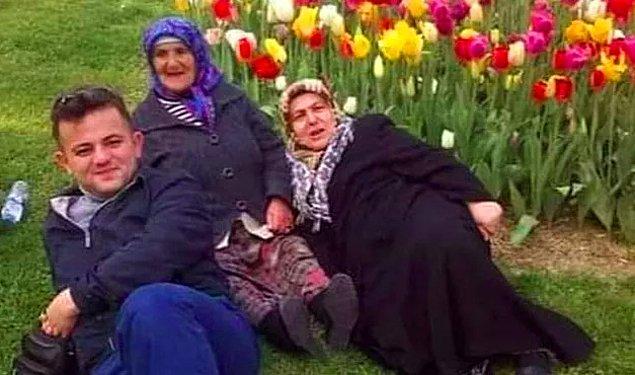 10. Ordu'da Mustafa Altıntaş, annesi Hamide Altıntaş ve anneannesi Ayşe Yılmaz, 3 gün içinde koronavirüsten hayatını kaybetti. Aile fertlerinin aşı yaptırmadıkları belirtildi.