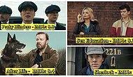 Bu İşi Biliyorlar: Tüm Zamanların En Beğenilen ve Ses Getiren 15 İngiliz Dizisi