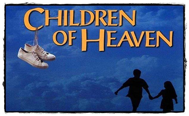 1. Cennetin Çocukları - IMDb: 8.3