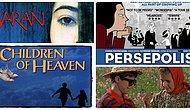 Dünya Sinemasının Yükselen Yıldızı İran'a Ait Birbirinden Etkileyici Filmler