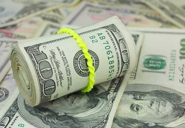 11 Ekim Dolar Döviz Fiyatları