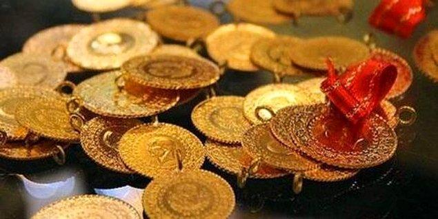 11 Ekim Altın Fiyatları