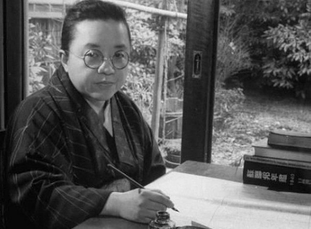 40'lı yıllarda bir üniversiteye giderek ebelik ve hemşirelik yapan Miyuki, mesleğinde hastane müdürlüğüne kadar yükseldi.