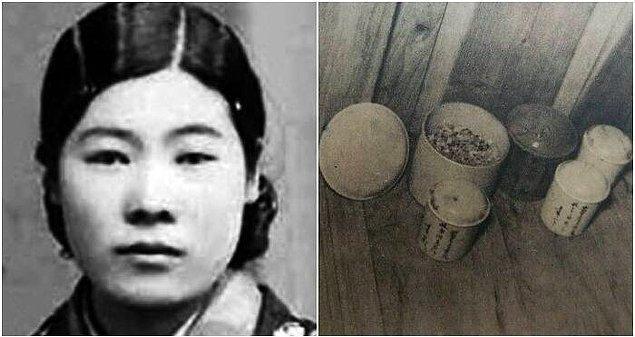 Ishikawa, o sırada Japonya'nın sosyal ve finansal hizmetlerinin eksikliği nedeniyle hastanesindeki bebeklere bakamadı.