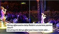 AKP'li Belediyenin Düzenlediği Derya Uluğ Konseri Muhafazakar Kesimden Tepki Gördü