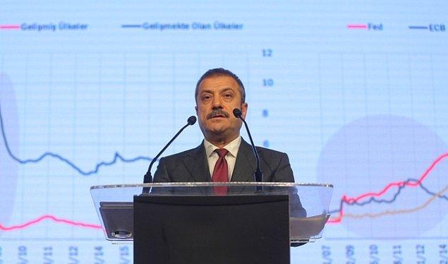 Kavıcıoğlu'nun sözlerine cevap Emin Çapa'dan geldi.