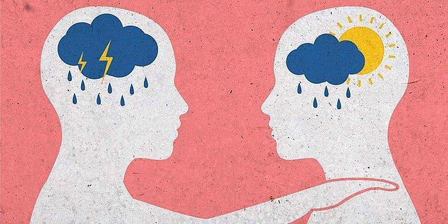 5. Imm... Sence ne kadar empati kuran bir insansın? ( 1= Hiç, 5 = Çok )