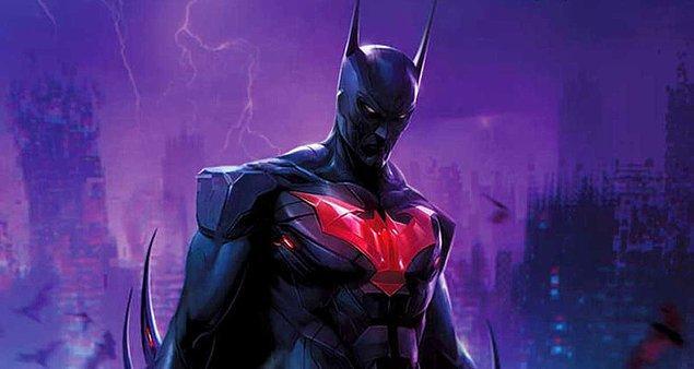 """Batman: Urban Legends'ın (Batman: Şehir Efsaneleri) son sayısında Robin'in vücut bulduğu mevcut halinin """"queer"""" olduğunu söylemesiyle Superman, son aylarda LGBT olduğunu açıklayan ikinci DC süper kahramanı oluyor."""