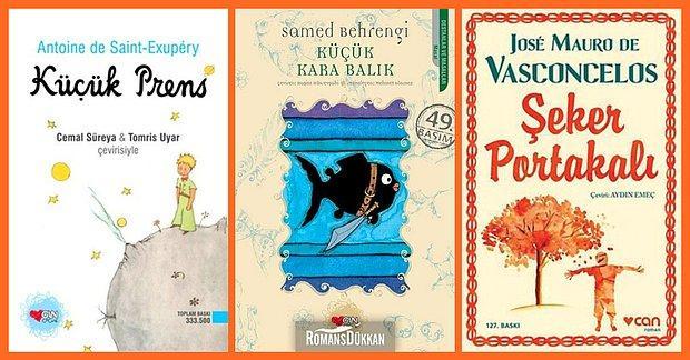 Yetişkinlerin de Mutlaka Okuması Gereken 12 Çocuk Kitabı