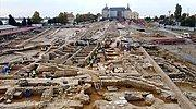 Haydarpaşa Garı'nın Altından Tarih Fışkırıyor: Toplu Mezarlar ve Sığınaklar Bulundu!