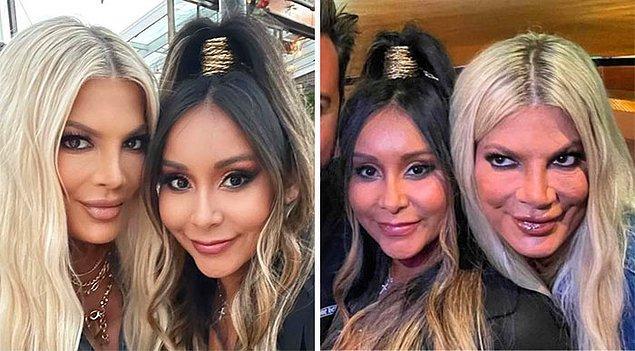 3. Instagram'da paylaşılan fotoğraf vs. orijinal fotoğraf
