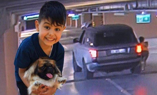 İzmir'de Z.A.'nın 8 yaşındaki yeğeninin araçtan indiğini fark etmediğini iddia ettiği bir kaza sonucu, minik çocuğun üzerinden geçerek ölümüne neden olduğu kazanın görüntüleri ortaya çıktı. Acılı baba Adem Kara ise olayın ardından serbest bırakılan ablasının tutuklanmasını istedi.