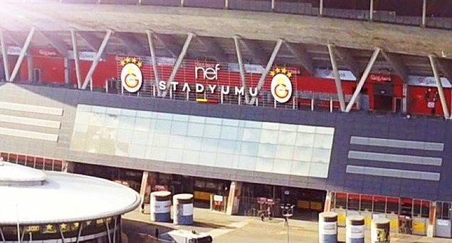 Galatasaray-NEF Anlaşmasının Detayları Neler?