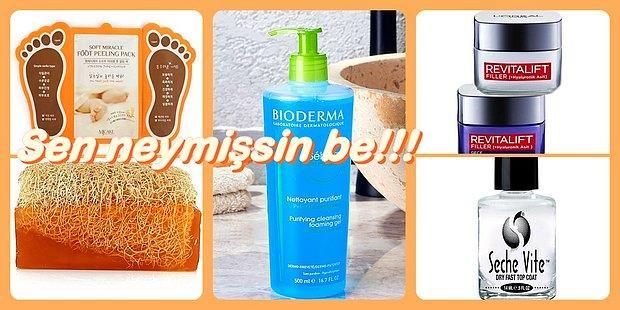 """""""Büyük Ekim"""" İndirimleri Başladı! Sonbahar Alışverişinizde Almanız Gereken 12 Kozmetik Ürün"""