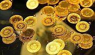 Son Dakika: Altın Fırladı mı,12 Ekim Altın Fiyatları Ne Kadar? Çeyrek Altın, Gram Altın Fiyatları 2021 Güncel