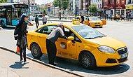 Taksicinin Yeni Oyunu: 'Anadolu Yakasına Geçmek İçin Vize Lazım' Diyerek 400 Dolar Dolandırmış