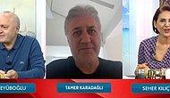 """Tamer Karadağlı Yaşananları Konuşmak için Katıldığı Programda """"İstanbul Sözleşmesi'ni Destekliyorum"""" Dedi"""