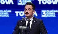 TÜGVA'dan 'Atama Listeleri' Açıklaması: 'Belgeler Sahte'