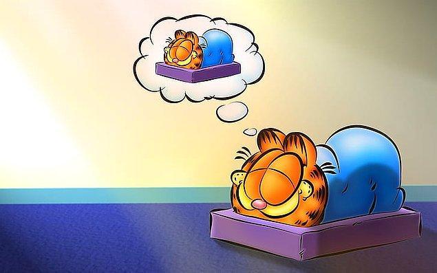 3. Söyle bakalım, gördüğün rüyalar genellikle çıkar mı?