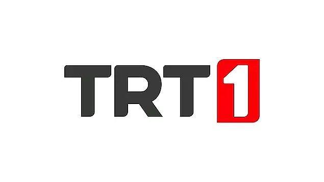 13 Ekim Çarşamba TRT1  Yayın Akışı