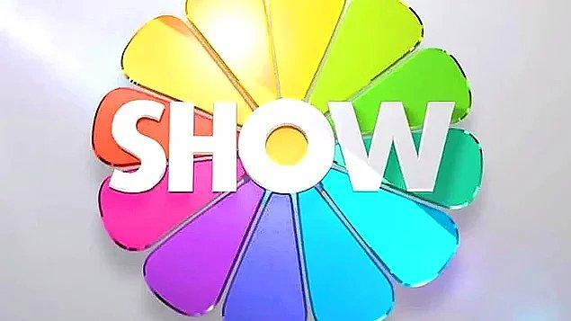 13 Ekim Çarşamba SHOW TV Yayın Akışı