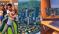 Oynayanları Saatler Boyunca Ekran Başına Kilitleyen 11 Bağımlılık Yapıcı Simülasyon Oyunu