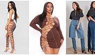 """İnternette Satılan ve """"Bunları Kim Nerede Giyiyor?"""" Diye Düşünmemize Sebep Olan 16 Acayip Kıyafet"""