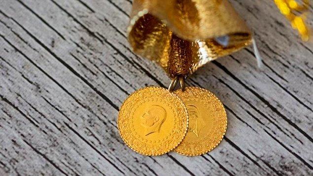 13 Ekim Kapalıçarşı Canlı Altın Fiyatları
