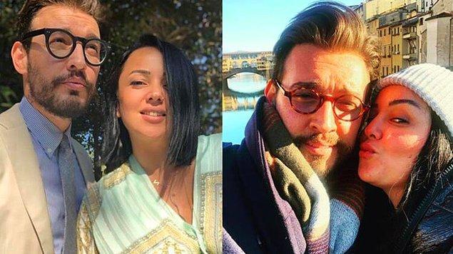 Bildiğiniz üzere İtalyan Şef Danilo Zanna ile eşi Tuğçe Demirbilek 9 yıllık evliliklerini bitirme kararı almış ve bu ortaya çıkınca da sosyal medyadan doğrulamışlardı.