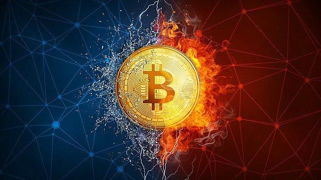 1. Analistin ilk sırada önerdiği ve güvendiği coinler arasında Bitcoin geliyor!