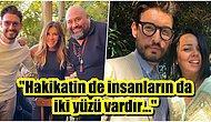 İhanet İddiaları Yüzünden Boşanma Kararı Aldığı Söylenen Tuğçe Demirbilek, Şef Danilo Zanna'ya Gönderme Yaptı!