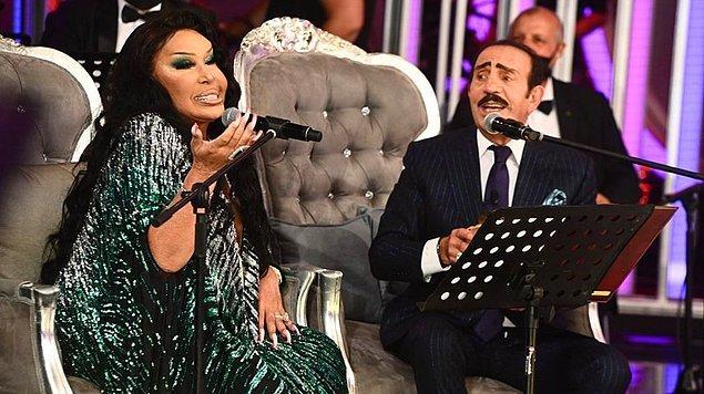 Bülent Ersoy ile Mustafa Keser Arasında Neler Yaşandı?