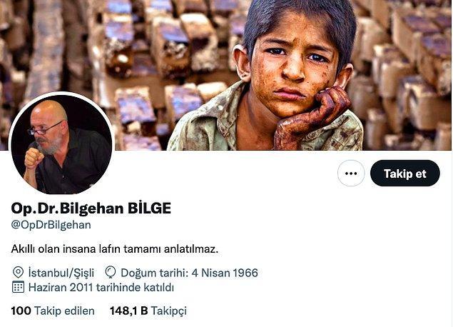 5. Bilgehan Bilge