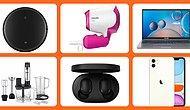 """Elektronik Alışverişi Yapmak İçin """"Büyük Ekim""""i Bekleyenlere Özel İndirimli 12 Ürün"""