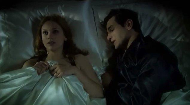 7. Öyle Bir Geçer Zaman ki - Aylin ile Murat