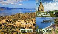 Trekking Severlerin Mutlaka Yürümesi Gereken Türkiye'nin En Muhteşem Rotaları