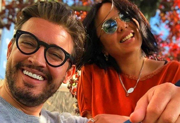 4. Şef Danilo Zanna ile boşanma kararı alan Tuğçe Demirbilek göndermeli bir paylaşım yaptı!