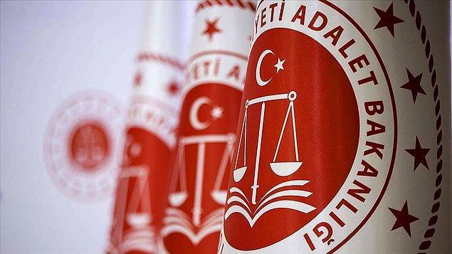 """""""Adalet Bakanlığı'nda 100'ün üzerinde TÜGVA'lı var"""""""
