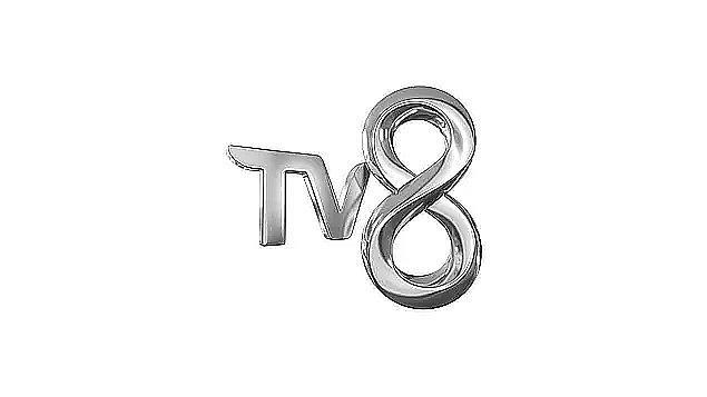 14 Ekim Perşembe TV8 Yayın Akışı