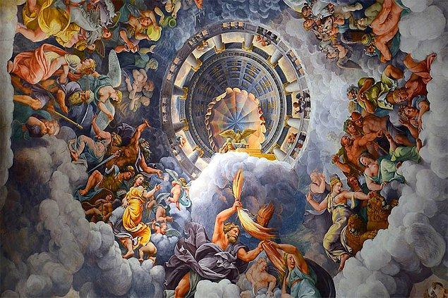 Mitoloji Ne Demek? Mitoloji Ne İşe Yarar?