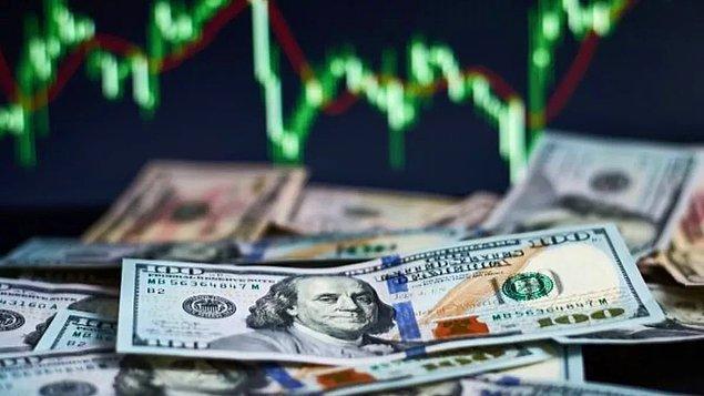 Dolardan Rekor Üstüne Rekor