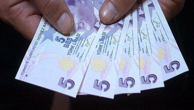 İmzaları banknotlara basılmıştı