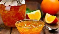 Portakal Reçeli Nasıl Yapılır? Ev Usulü Portakal Reçeli Tarifi…