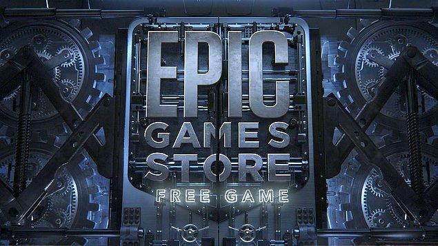 Epic Games Store bu hafta da Steam değeri 32 TL olan bir yapımla karşımızda.