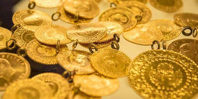 14 Ekim Kapalıçarşı Altın Fiyatları (Saat 15.00)