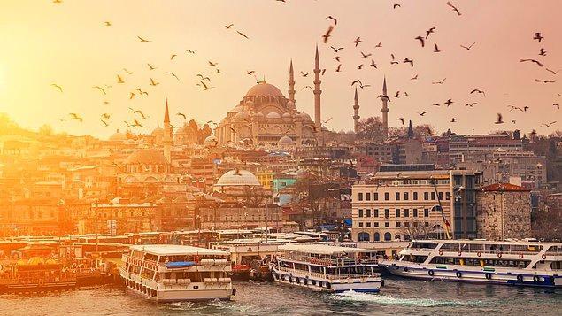 Peki, ABD merkezli Climate Central`ın modellemesine göre İstanbul kıyıları bu sıcaklık artışından nasıl etkilenecek?