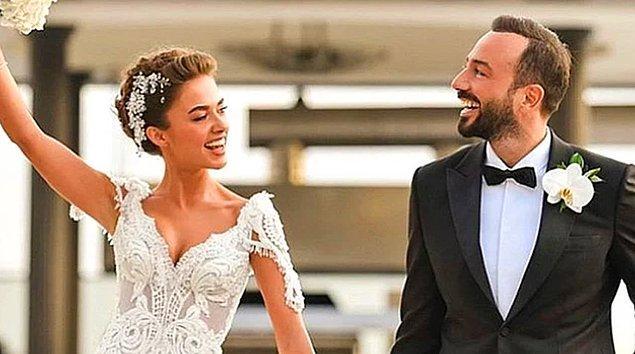 3. Bensu Soral ile Hakan Baş, bir süredir düzeltmeye çalıştıkları evliliklerini bitirdi!