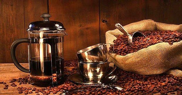 Mehmet Ali Deniz Yazio: Genetiğe Göre Kahve Tüketimi
