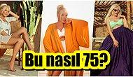 75 Yaşındaki Süperstar Ajda Pekkan'ın Yeni Albümü 'Ajda' İçin Verdiği Pozlar Nefesleri Kesti! 🔥