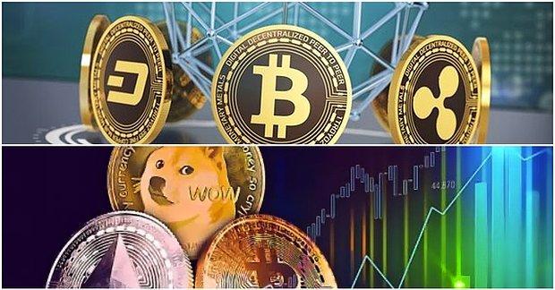 Bu Hafta Kripto Para Piyasasında Neler Yaşandı? İşte Karşınızda Bu Haftanın Kazandıran ve Kaybettiren Coinleri
